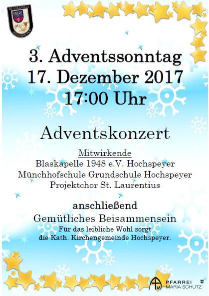 Plakat-AdventWeihnachten2017-Adventskonzert